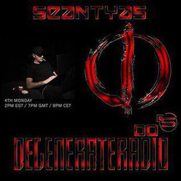 """Check out """"Sean Tyas - Degenerate Radio 099 [28.11.2016]"""" by Trance Family Global on Mixcloud"""