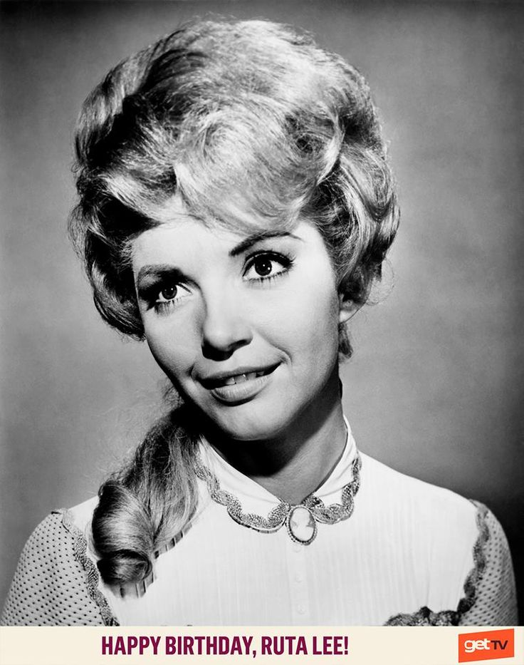 Ruta Lee is a Canadian actress and dancer who appeared as one of the brides in the film Seven Brides for Seven Brothers. wikipedia.org Born: May 30, 1935 (age 82), Montreal, Quebec, Canada