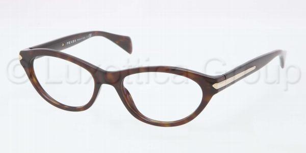 Prada VPR18P Eyeglasses