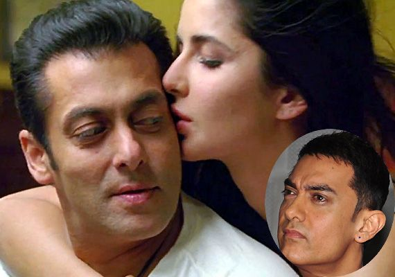 Aamir Khan reveals secrets of Salman-Katrina relationship! (view pics)