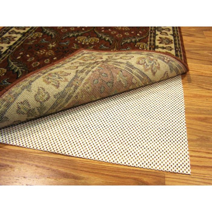 Supa Rug Pad Grip For Wooden Hard Floors 270x180cm Recently Purchased