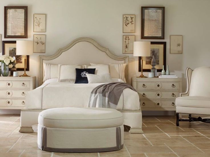 Century Lichfield Bedroom Available Through The Danville Interior Design Gallery
