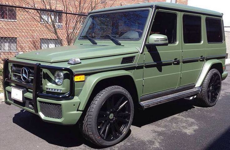 365 Best images about Mercedes G Wagon on Pinterest   Cars ...