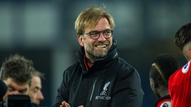 Klopps Tean ist wieder Zweiter: Liverpool siegt im Merseyside-Derby