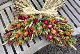 Résultats de recherche d'images pour «basket dry flower»