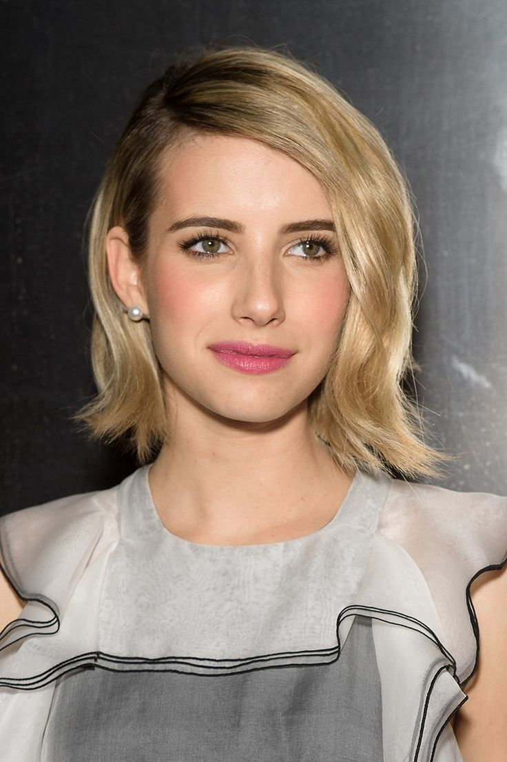 Emma Roberts:  Vogue Daily — Best Beauty Looks