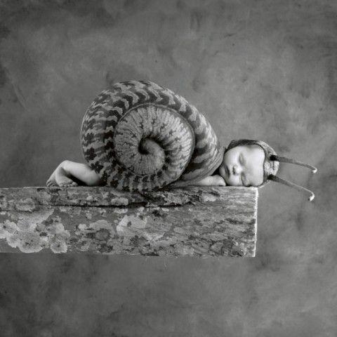 Фотожизнь from Сергей Гуменчук: 12 нарядов для фотографий младенцев в стиле Энн Ге...