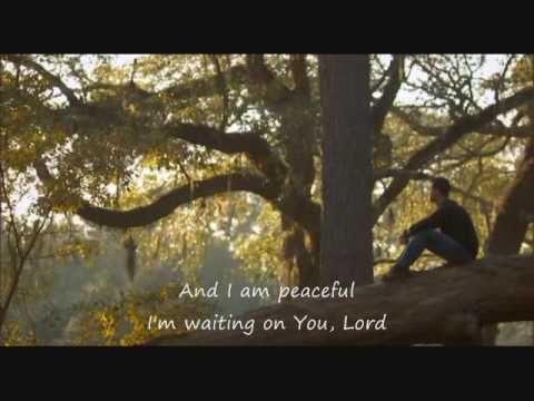 While I'm Waiting Lyrics by John Waller - Fireproof ...
