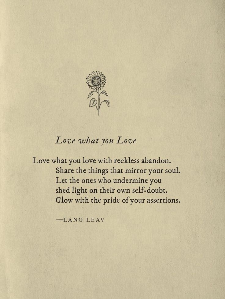 lang leav and michael faudet relationship goals