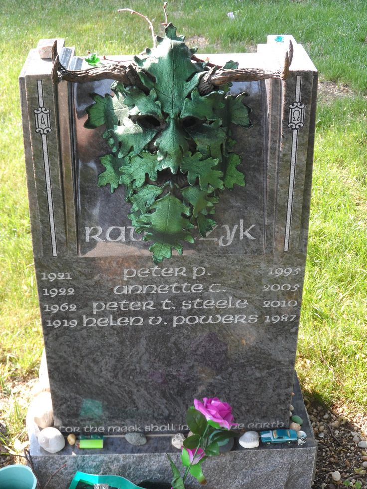 The Grave of Peter Steele by SylvanSmith on DeviantArt peter steele <3<3<3