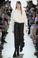 Fashion around the world: SIETE PRONTI PER IL RITORNO DEI RAVE PANTS?