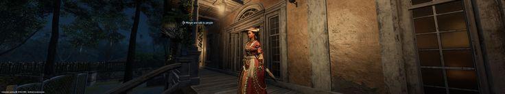 Assassin's Creed Liberation HD - The Last Dance at the Plantation - Widescreen gaming @ 5760×1080 dvdbash.wordpress.com