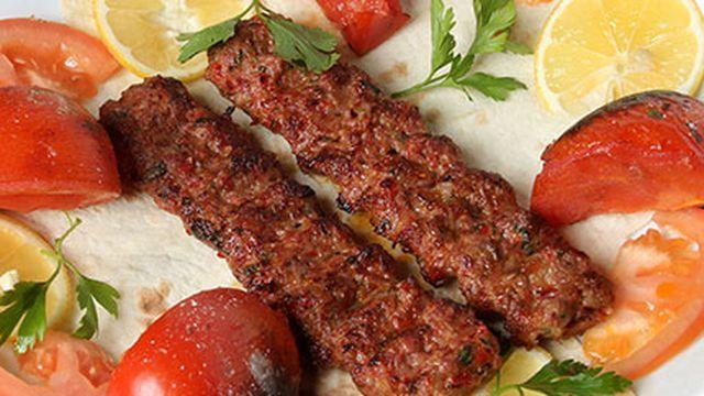 طريقة الكباب بالفرن Recipe Egyptian Food Meatball Soup Recipes Recipes