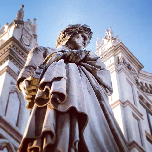Dante #dante #poet #firenze #florence...