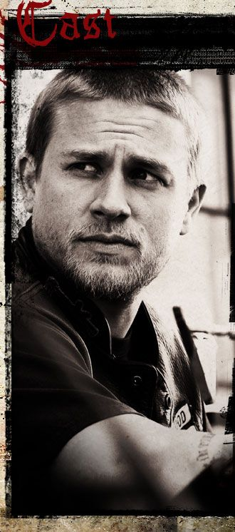 "I watch only 3 shows, and ""Sons of Anarchy"" is one of them. It's fabulous, even without this eye candy."