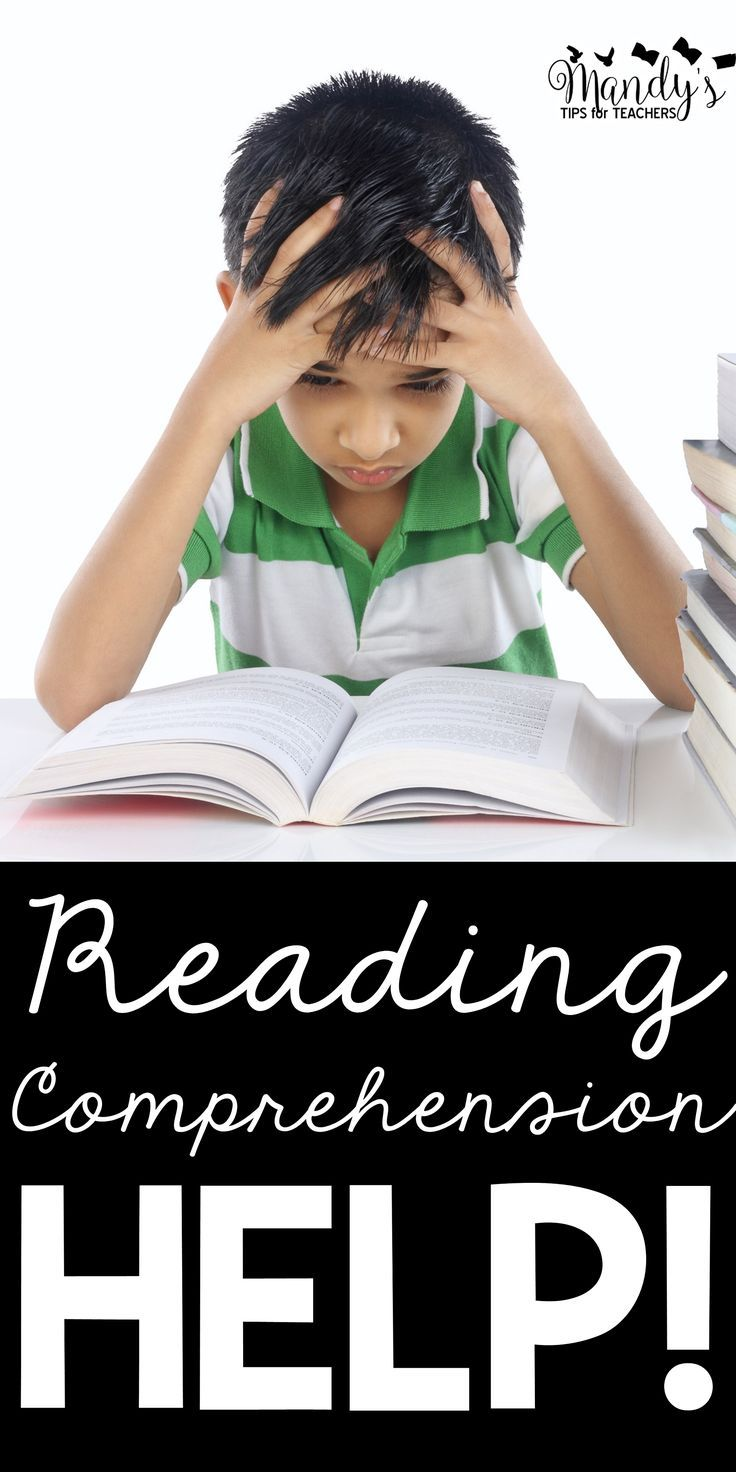 Tips to help students understand the text- Reading Comprehension FREEBIES included!