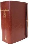 Sväté písmo s komentármi a margináliami Jeruzalemskej Biblie - PVC vázba