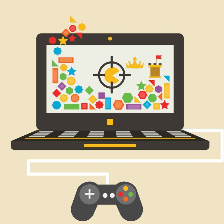 Las 10 mejores páginas de videojuegos educativos en español que muestran los…