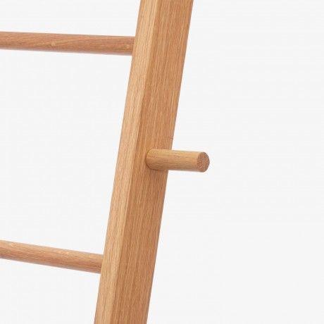 die besten 25 kleiderleiter ideen auf pinterest selbstgemachte regale regal bauen und. Black Bedroom Furniture Sets. Home Design Ideas