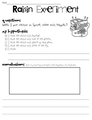 Best  Scientific Method Experiments Ideas On