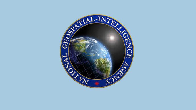 National Geospatial-Intelligence Agency: The 'transparent' spy org. you've never heard of