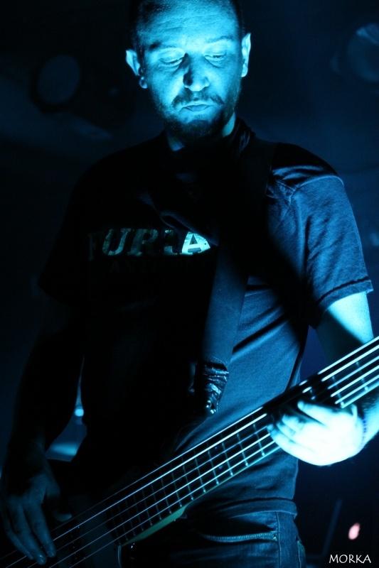 Sidilarsen, 2012-03-17 (Rack'Am, France) #concert #live  http://www.morka.fr
