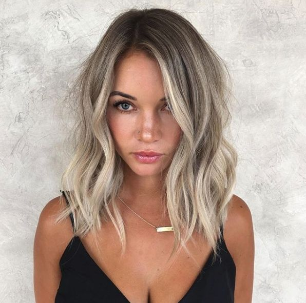 34 Sexy Ways to Styling Long Hair for Women