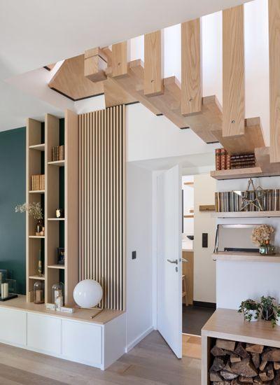 Ôde à la nature - MARION LANOE, Architecte d\'intérieur et ...