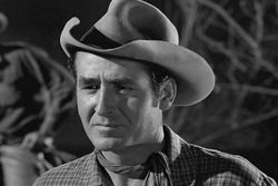 Sheb Wooley, 1921 - 2003. 82; actor, singer.
