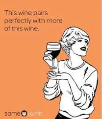 Image result for blunt cards #WineWednesday