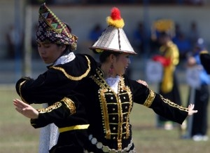 Kadazan from Papar