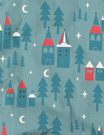 patterns and placement prints just in at John Lewis. Woodland prints are still popular along with plenty of bears and foxes.print & pattern