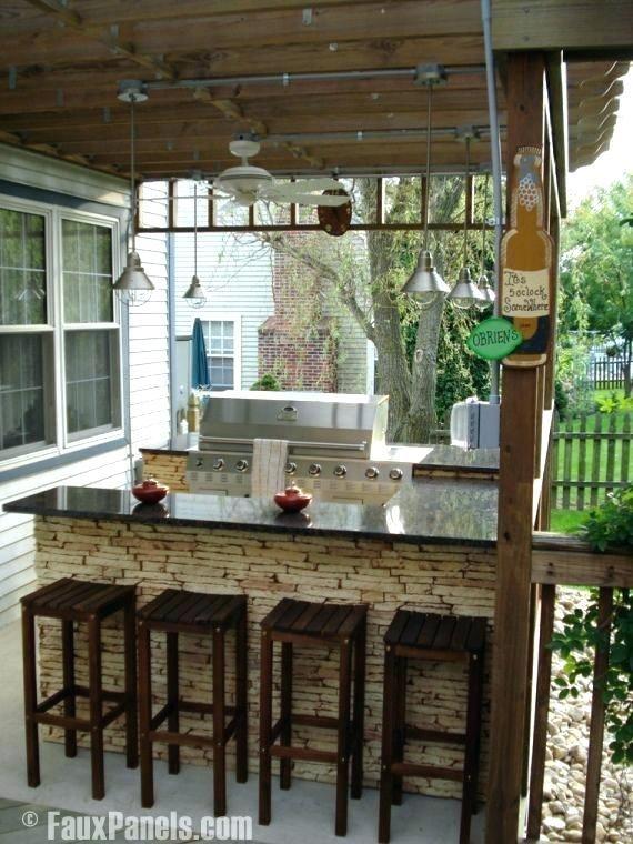 Back Patio Bar Ideas Back Porch Bar Ideas Outdoor Bar Designs Best