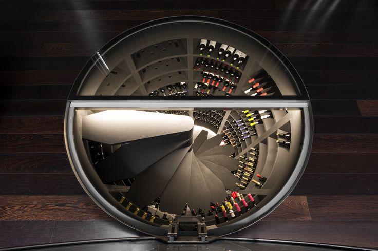 les 27 meilleures images du tableau h licave by harnois sur pinterest caves vin gamme et. Black Bedroom Furniture Sets. Home Design Ideas