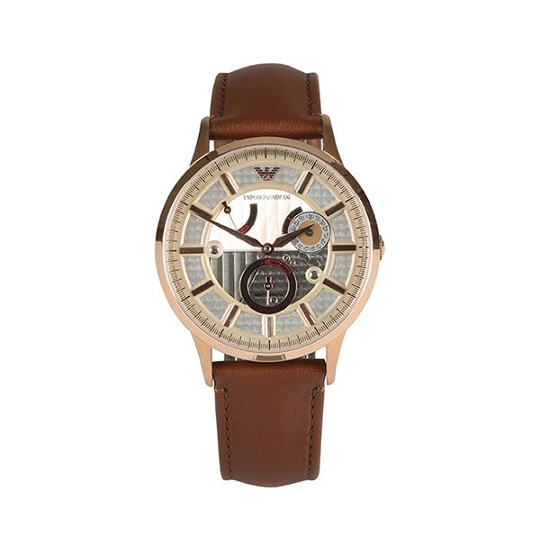 #Armani watch by #TheWatchStation.