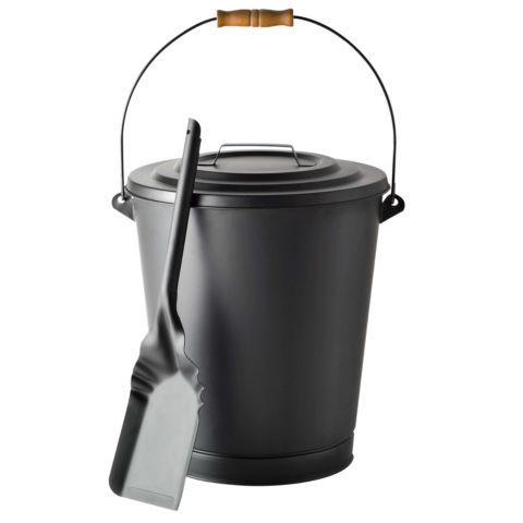 RedStone™ Ash Can & Shovel Set - Tractor Supply ... - 12 Best Images About Coal Stove On Pinterest Electric Fires