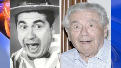 Hal Fryar (June 8, 1927 – June 25, 2017) was an American actor and television personality. He rose to prominence as Harlow Hickenlooper, the host of The Three Stooges Show on Channel 6 in Indianapolis, Indiana.