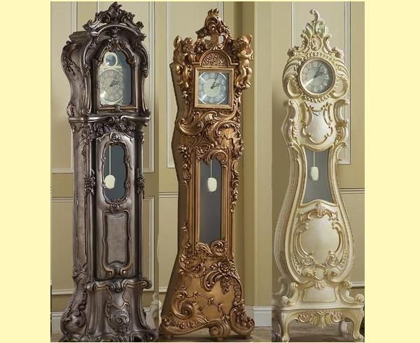 Victorian Grandfather Clocks For The Home Pinterest