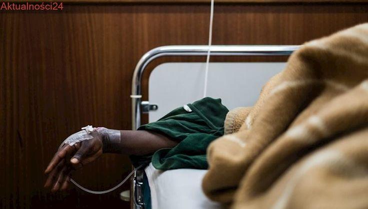 Tortury i gwałty na uchodźcach za unijne pieniądze. Lekarze o libijskich obozach z koszmarów