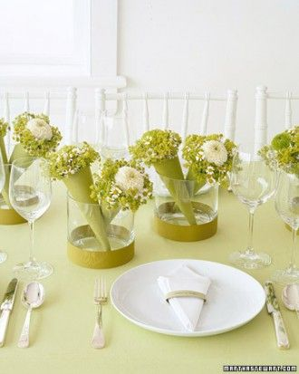 """See+the+""""Flower+Takeaway+Centerpieces""""+in+our++gallery"""
