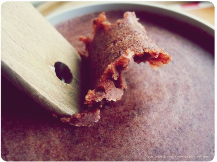 Clochee Peeling Cynamonowy Naturalny Kosmetyk Eko Polska Marka Genialny umilacz kąpieli i nawilżacz w jednym.  #clochee #natural #cosmetics #peeling #cynamon #polish #eco