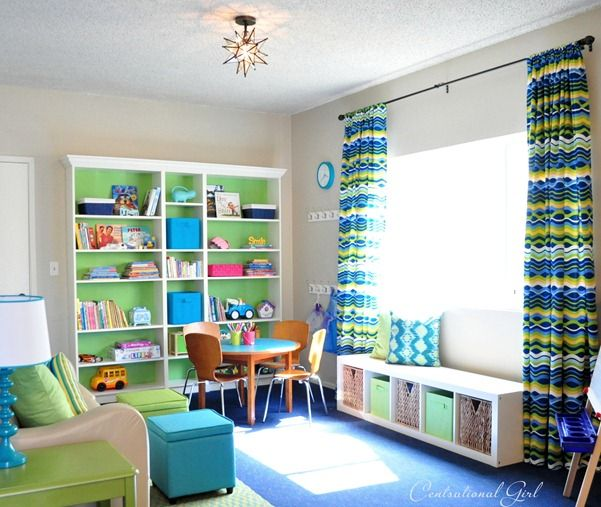 Playroom Ideas Ikea 67 best ikea billy images on pinterest | home, live and spaces