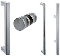Stainless Steel Products - DEKKOR