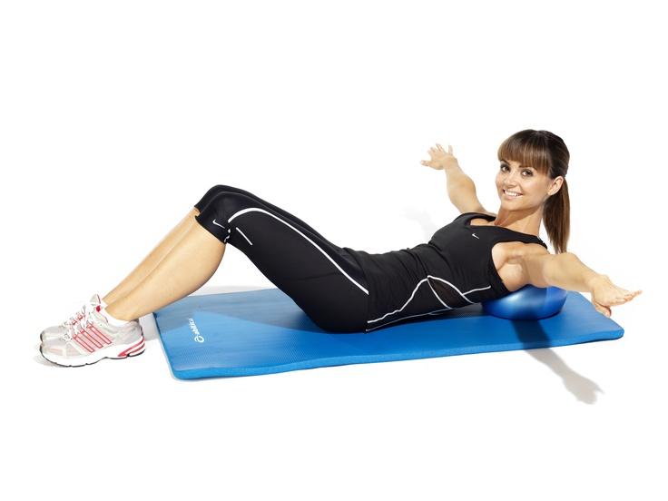 Treningsmatter i ulik tykkelse er uunværlig når du skal trene yoga, pilates, ryggøvelser m.m