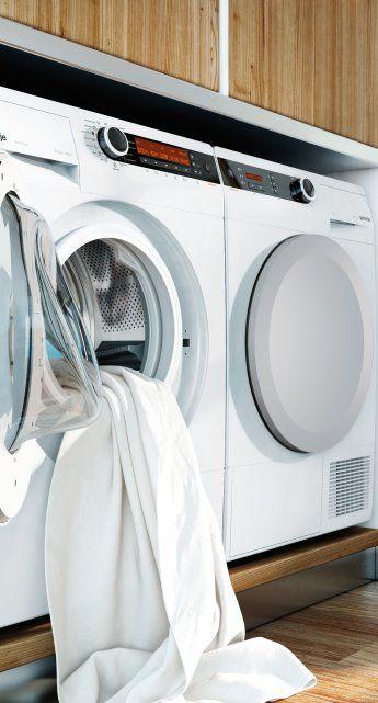 Maşini de spălat rufe Gorenje