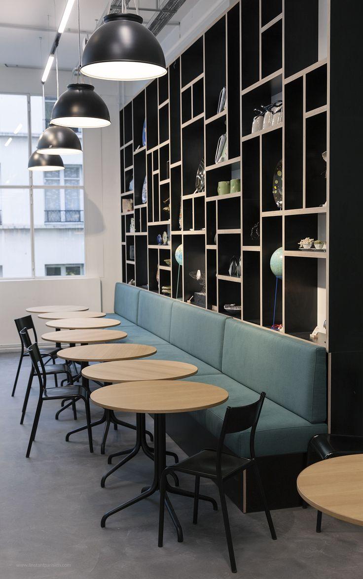 """FRENCH ARTISANS via @linstantdeparis @instantparisien #Empreintes #ConceptStore 5 rue de Picardie, 75003, du lundi au samedi de 11h à 19h. There are 38,000 workshops in France, who said artisans are dead :) ??? """"Syndicat Ateliers d'Art de France"""" is about to open on Sept 10 a concept Store dedicated to """"made in France"""""""
