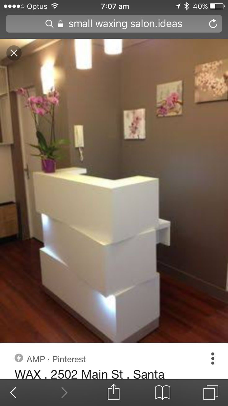 Small Office Spaces, Reception Desks, Cash Counter, Law