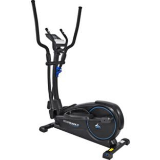 Buy Roger Black JX-7059CW Magnetic Cross Trainer at Argos.co.uk - Your Online Shop for Cross trainers and elliptical trainers.