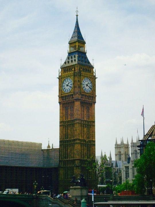 Big Ben_Londres