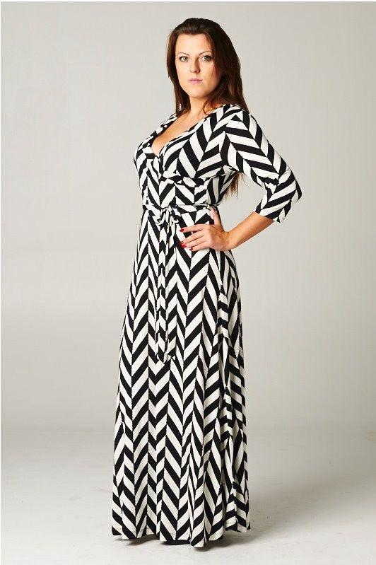 Madison Plus - I love this dress